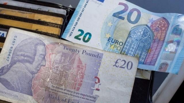 Standard & Poor's downgraded the UK