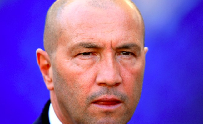 10 Things You Need To Know About Walter Zenga Central