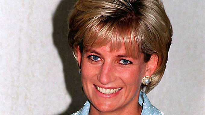 The Prince said he and his brother should not have been asked to walk behind their mother Diana's coffin.