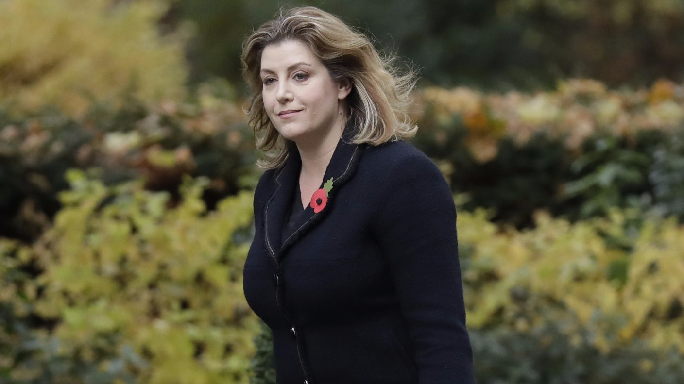 Penny Mordaunt expected to replace Priti Patel in reshuffle  ITV News