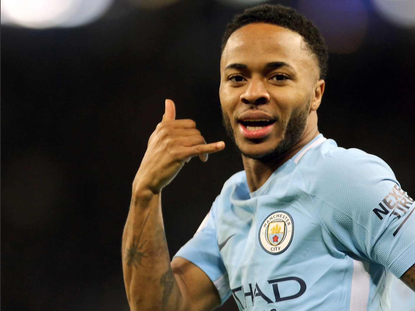Manchester City Maintain Healthy Gap At The Top Of The