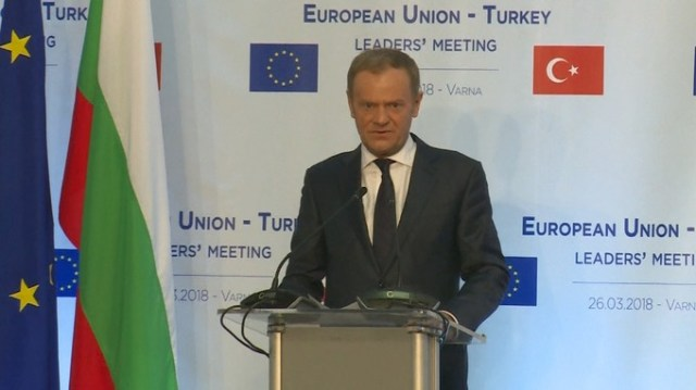 Donald Tusk confirmed a number of measures on Monday.