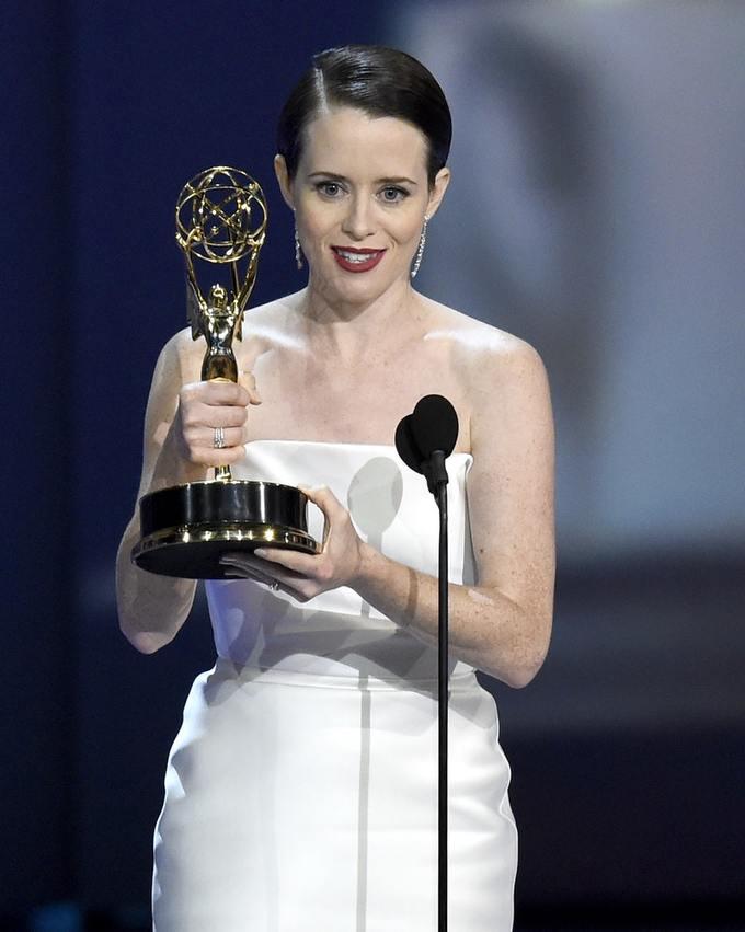 2018 Primetime Emmy Awards – Show