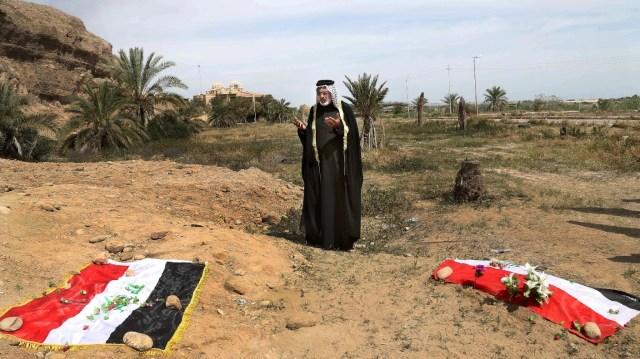 Znalezione obrazy dla zapytania Państwo Islamskie