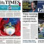 Coronavirus And Priti Patel Bullying And Mi5 Lack Of