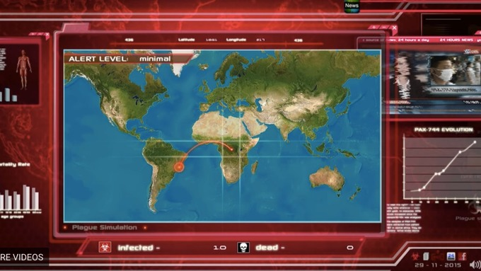Bristol studio says plague game has been removed from Chinese app ...
