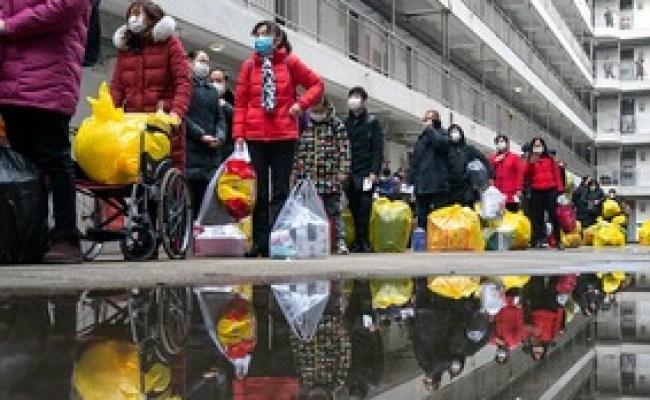 Coronavirus Epicentre In China Reports No New Covid 19