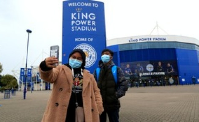 Leicester Could Face Local Lockdown Following Rise In