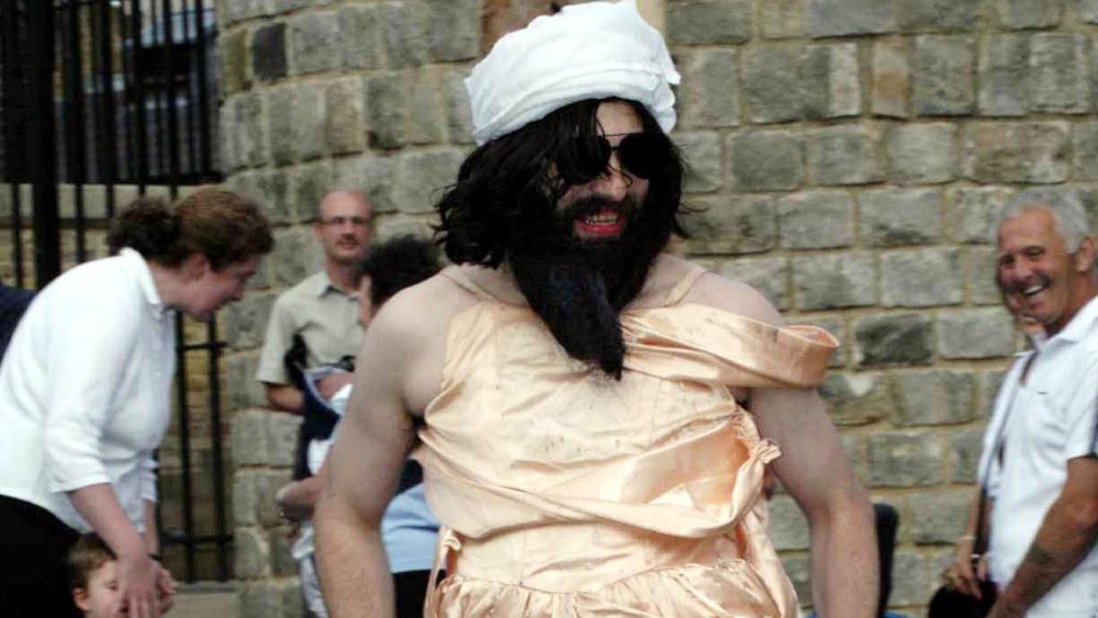 Previous Security Scares Involving The Royal Family ITV News