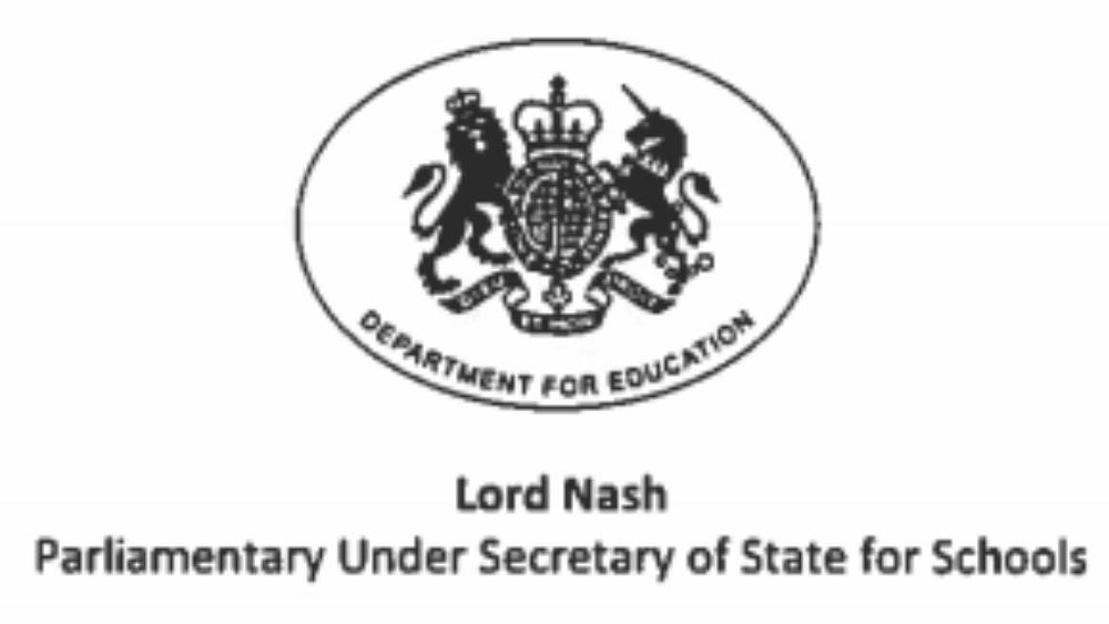 Lord Nash slams Al-Madinah: School Trustees to quit