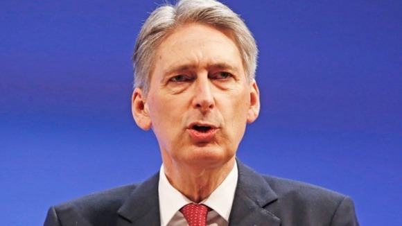 Foreign Secretary Philip Hammond said the killing in Gaza must stop.