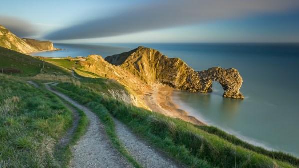 of stunning uk landscapes