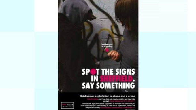 Child sexual exploitation awareness campaign launched