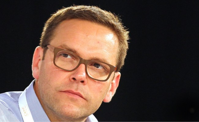 James Murdoch Returns To Sky And Fuels Fresh Takeover Talk