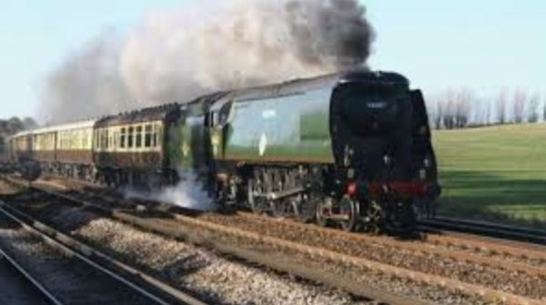 Steam Train Firm Banned Operating Over Safety