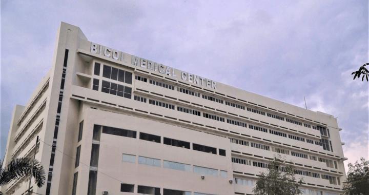 Naga hospitals urge public to follow standard health protocols