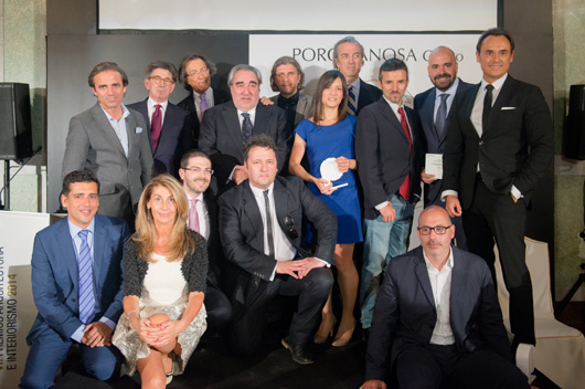 Porcelanosa unveils the winners of its 7th Architecture