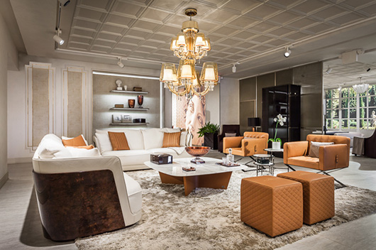 Luxury Living Group opens two new showrooms in London and Miami  News Infurma Online Magazine