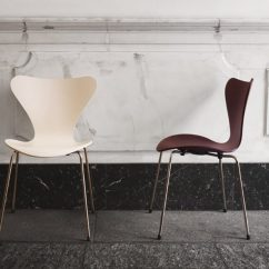 Chair Design Competition 2017 Pop Up Beach Wedding Invitations New Series 7™ And Table Series™ Special Edition By Republic Of Fritz Hansen