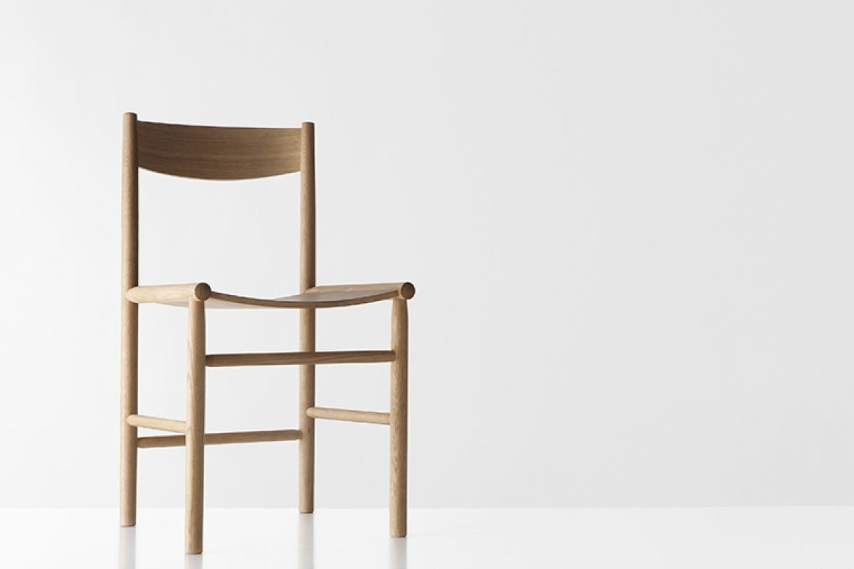 Japanese Chair If You Mix Finnish Chair Manufacturing Heritage Shaker Style And