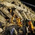 Число жертв землетрясения на Тайване достигло 18 человек, 152 пропали без вести