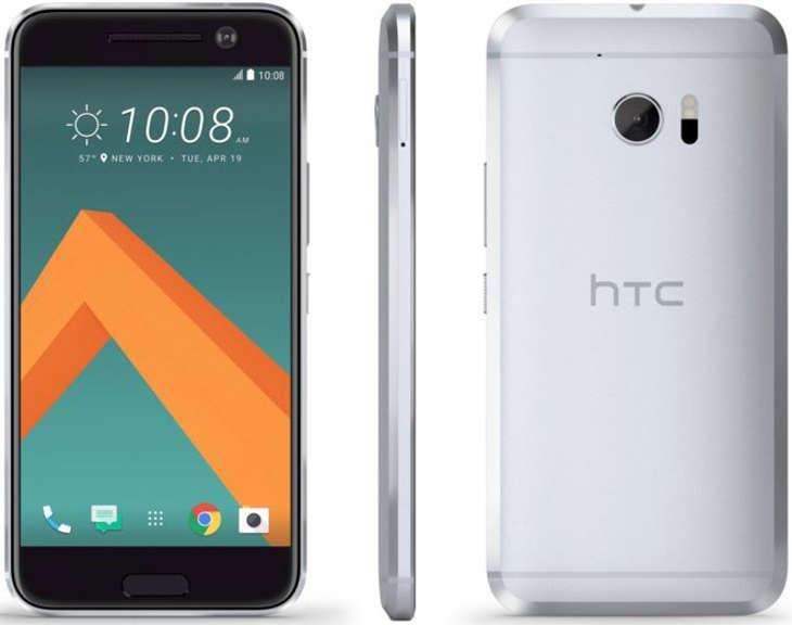 HTC: рекордно низкие доходы за последние 11 лет накануне анонса HTC 10