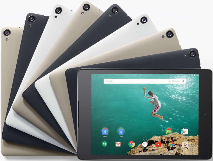 Ближайшие несколько лет выпускать Nexus-фоны будет только HTC