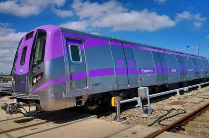 Объявлены сроки открытия ветки метро до аэропорта в Таоюане