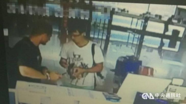 Двое россиян ограбили «Первый банк» на 70 млн НТД