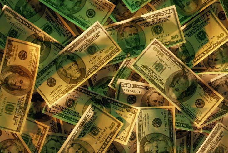 Доллар США упал по отношению к тайваньскому доллару