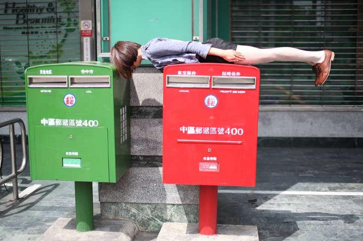 Chunghwa Post повышает цены на 130%