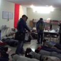 39 тайваньцев арестованы в Испании за участие в мошенничестве