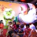Тайваньский фестиваль фонарей продвигает однодневные турпакеты