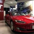 Tesla на выставке Computex Taipei 2017