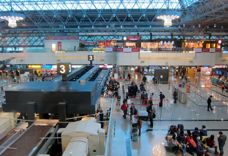 С иностранцев будут взимать платеж за посещение Тайваня