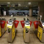 Бесплатный проездной в метро на одного ребенка