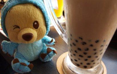 В 62% тайваньских напитков присутствует кишечная палочка