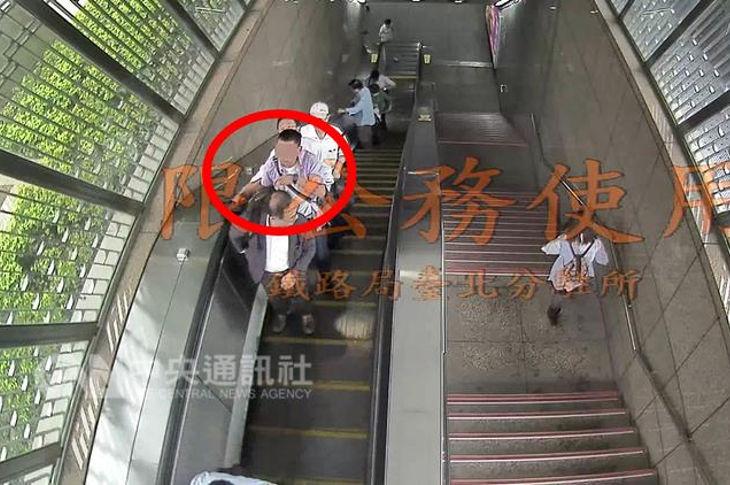 Воры-карманники из Китая арестованы за кражу 100 тыс долларов