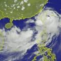 Вслед за тайфуном Несат на Тайвань движется следующий