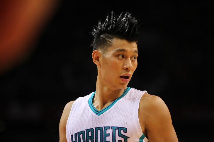 Игрок НБА Джереми Линь прибыл на Тайвань