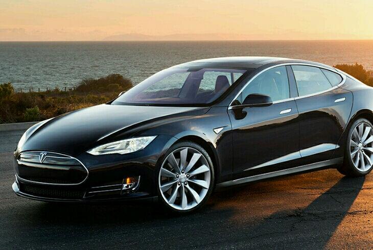 Электрические такси Tesla скоро появятся на Тайване