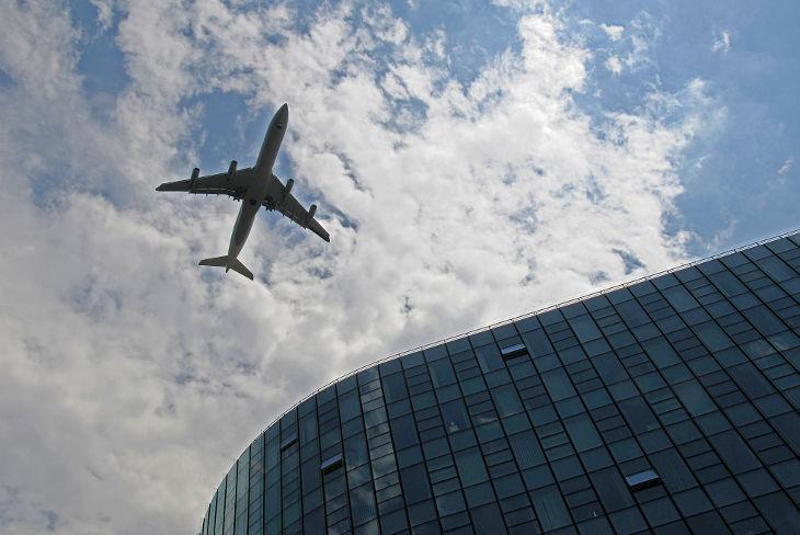 Амбициозные планы новой авиакомпании
