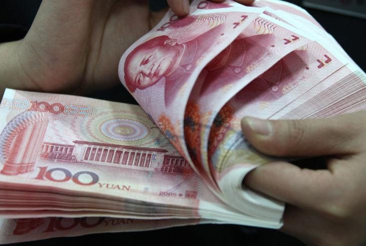 Китай соблазняет тайваньскую молодёжь