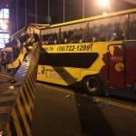 26 выпускников школы попало в ДТП по невнимательности водителя