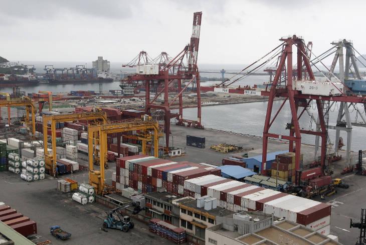 Поставщики сырья для производства кетамина схвачены в порту
