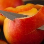 Безработный, угрожая ножом для фруктов, ограбил банк на 300 тыс