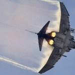 Фигуры высшего пилотажа будут показаны на авиашоу в конце недели