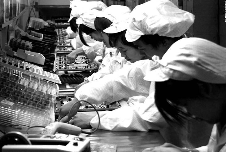 Современное рабство: экспресс-курс как вести бизнес по-тайваньски
