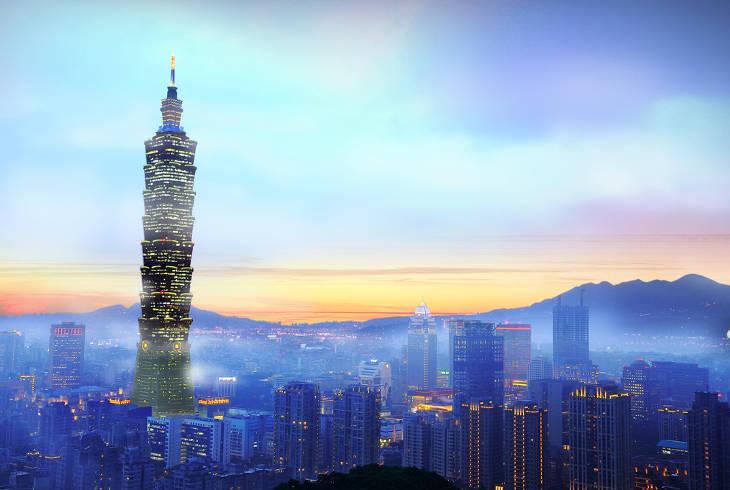 Самые безопасные города мира - Тайбэй в лидерах
