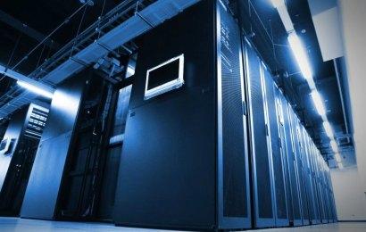 Foxconn представила самый быстрый суперкомпьютер